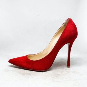 Louboutin Decoltish